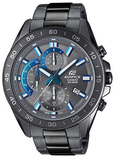 Купить Японские часы Casio Edifice EFV-550GY-8A
