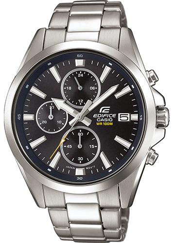 Купить Японские часы Casio Edifice EFV-560D-1A