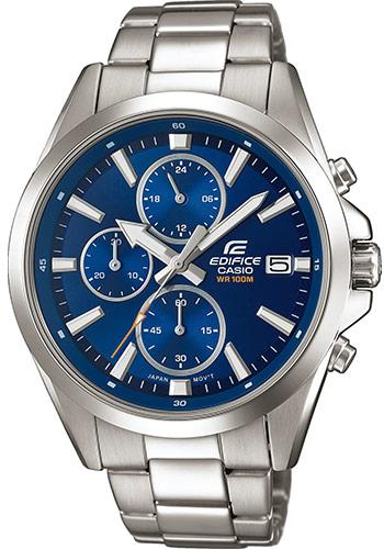 Купить Японские часы Casio Edifice EFV-560D-2A