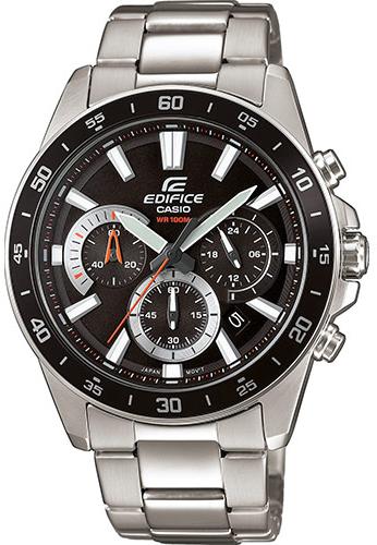 Купить Японские часы Casio Edifice EFV-570D-1AVUEF