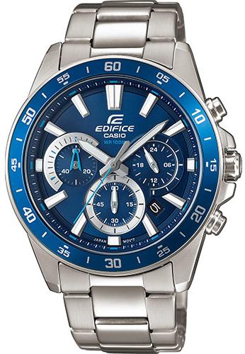 Купить Японские часы Casio Edifice EFV-570D-2AVUEF