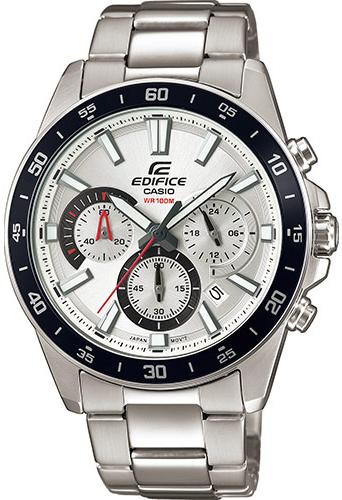 Купить Японские часы Casio Edifice EFV-570D-7AVUEF
