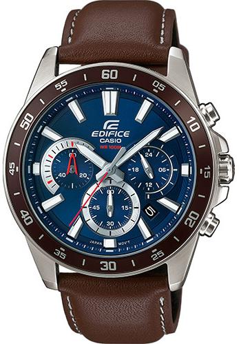 Купить Японские часы Casio Edifice EFV-570L-2AVUEF