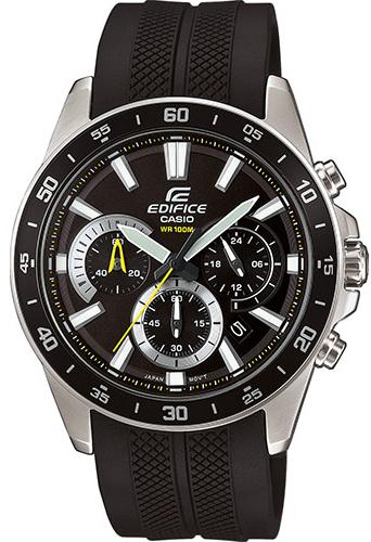 Купить Японские часы Casio Edifice EFV-570P-1AVUEF
