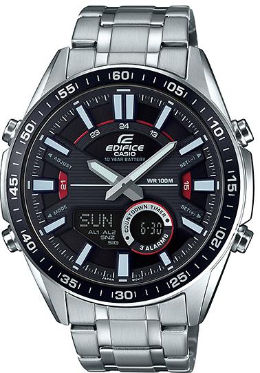 Купить Японские часы Casio Edifice EFV-C100D-1A