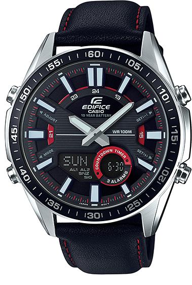 Купить Японские часы Casio Edifice EFV-C100L-1A