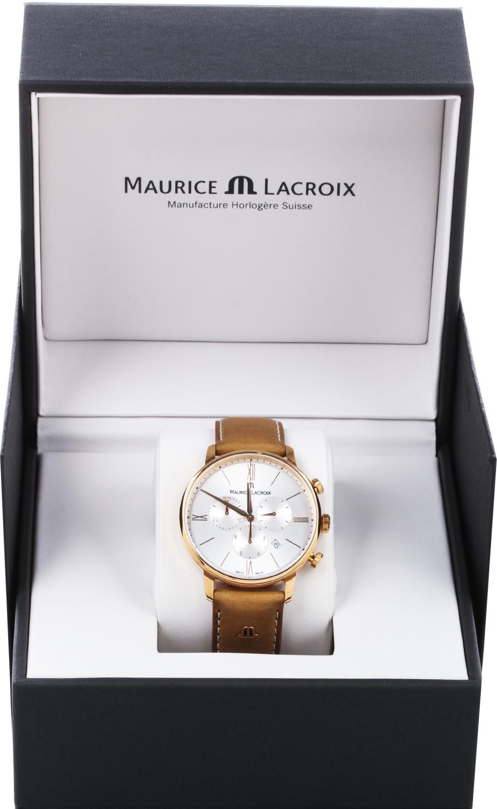 Часы maurice lacroix оригинал продать часа администратора системного стоимость работы