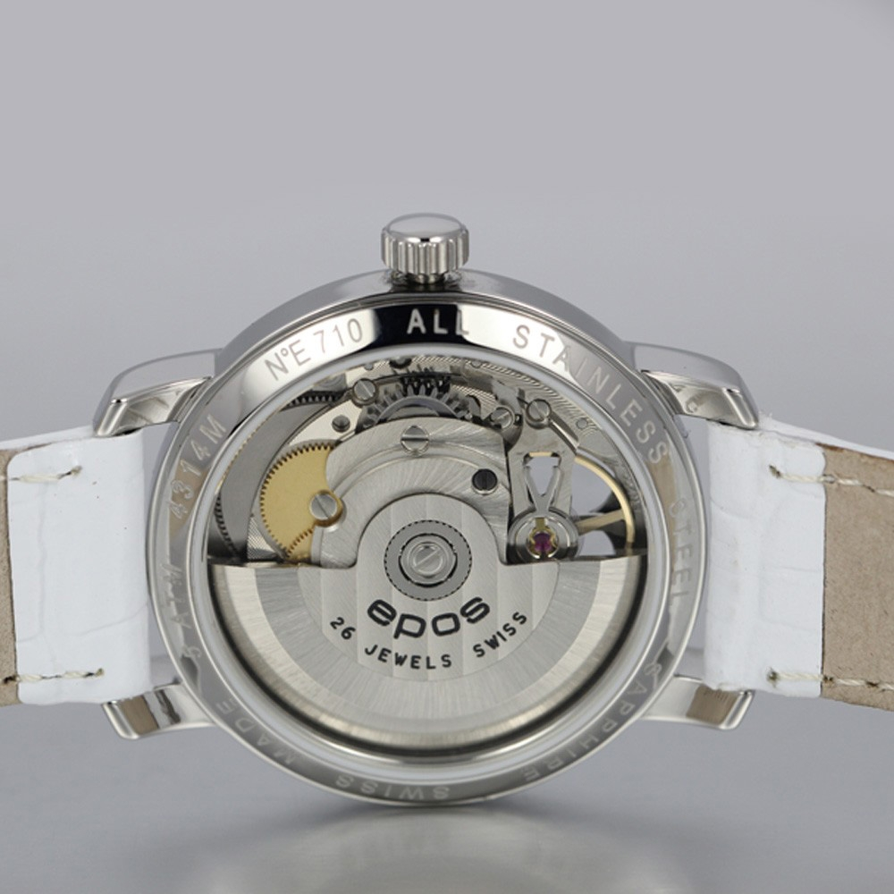 d7aeff99 Швейцарские часы Epos Sophistiquee 4314.133.20.50.10