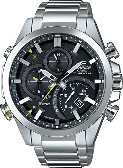 Купить Японские часы Casio Edifice EQB-500D-1A