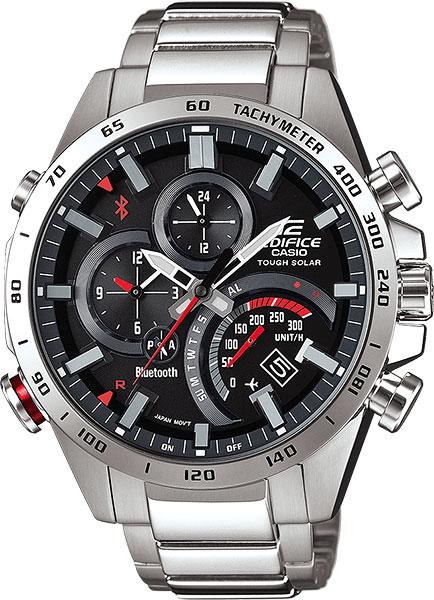 Купить Японские часы Casio Edifice EQB-501XD-1A