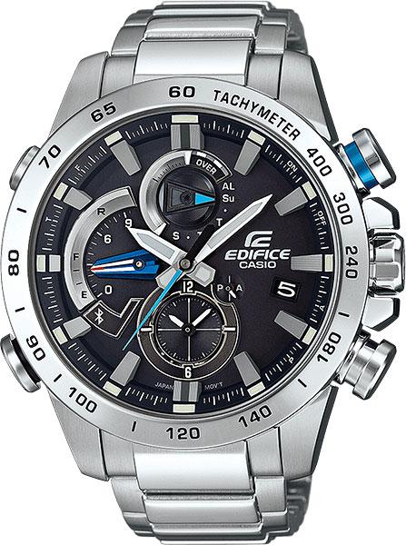 Купить Японские часы Casio Edifice EQB-800D-1A