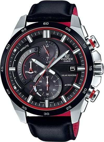 Купить Японские часы Casio Edifice EQS-600BL-1A