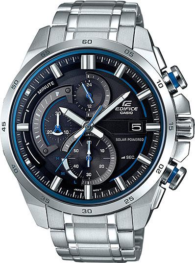 Купить Японские часы Casio Edifice EQS-600D-1A2