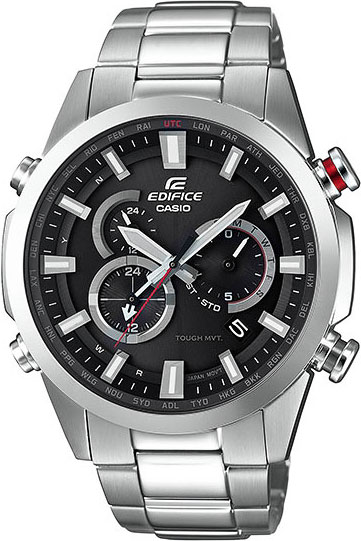 Купить Casio Edifice EQW-T640D-1A