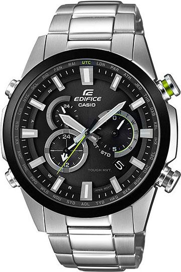 Купить Японские часы Casio Edifice EQW-T640DB-1A