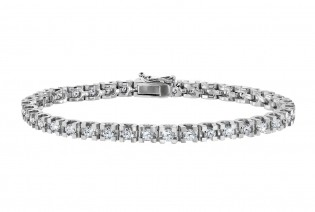 Браслет Mostar Jewellery ES00069-BL-1