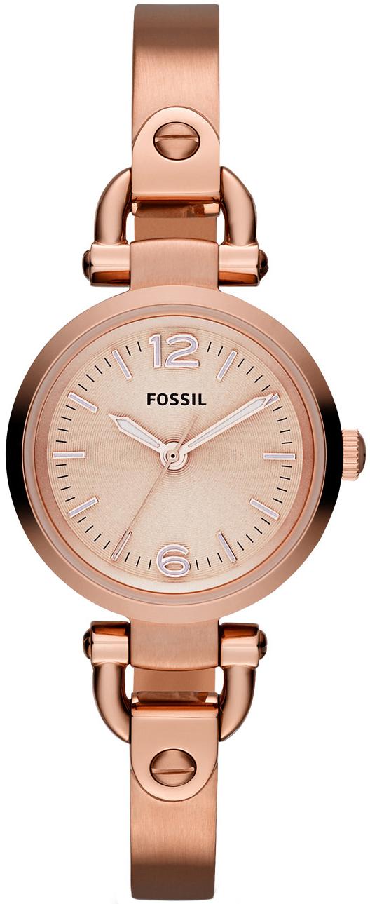 Купить Американские часы Fossil Georgia Mini ES3268