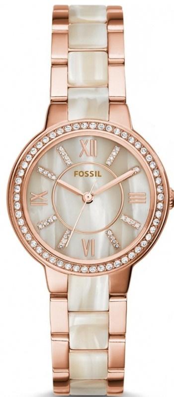 Купить Американскиечасы Fossil Virginia ES3965SET