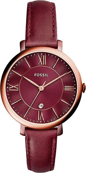 Купить Fossil Jacqueline ES4099, Женские, США