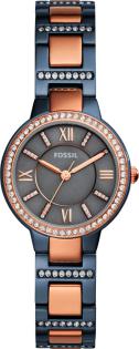 Fossil Virginia ES4298