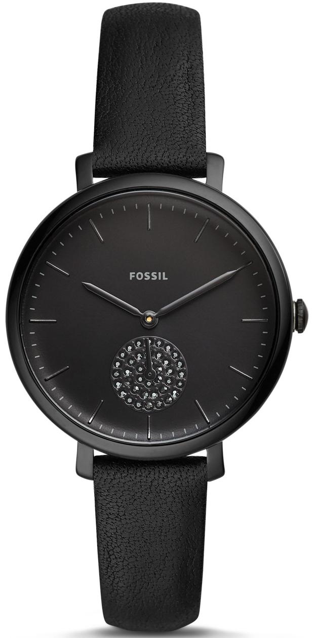 Купить Американские часы Fossil Jacqueline ES4490