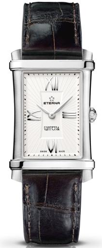 Eterna Contessa Two-Hands 2410.41.65.1199