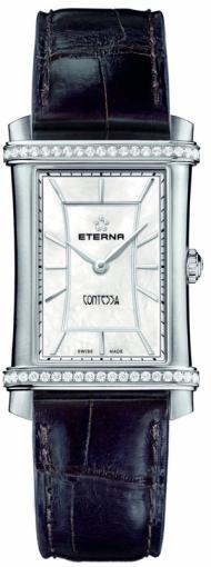 Eterna Contessa Two-Hands 2410.48.66.1199