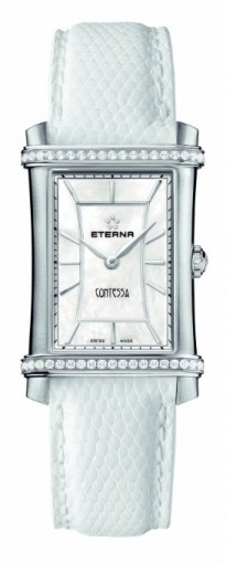 Eterna Contessa Two-Hands 2410.48.66.1200