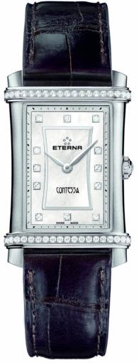 Eterna Contessa Two-Hands 2410.48.67.1199