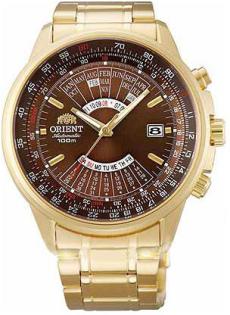 Orient Multi-Year Calendar EU07003T