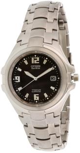 Citizen Super Titanium EW0650-51F