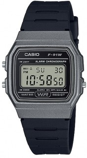 Casio Standard F-91WM-1B
