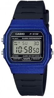Casio Standard F-91WM-2A
