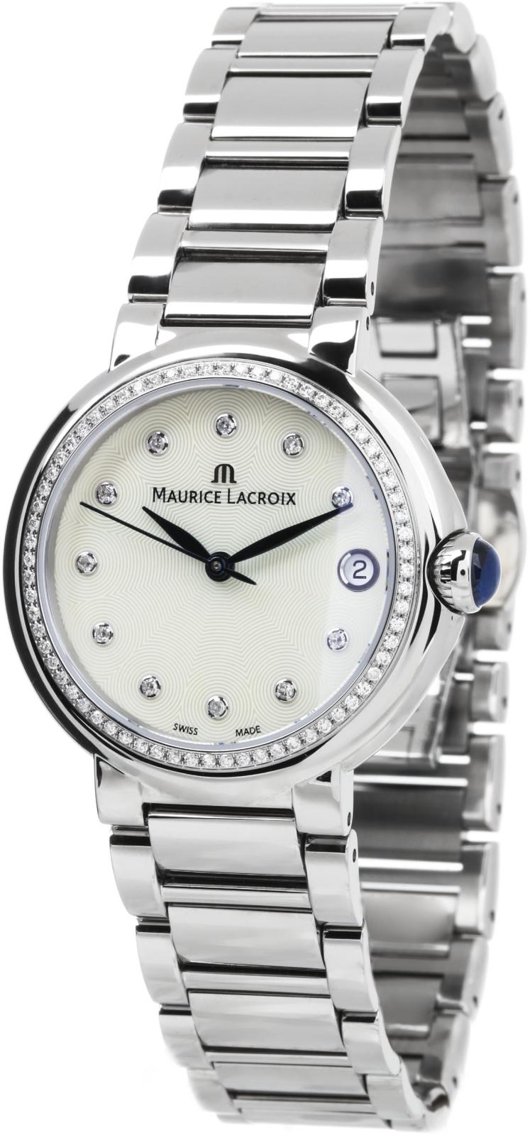 Maurice Lacroix Fiaba FA1004-SD502-170-1 maurice lacroix fiaba fa1007 pvp13 170 1