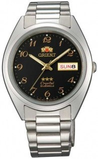 Orient 3 Stars AB00003B
