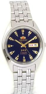 Orient 3 Stars AB00009D
