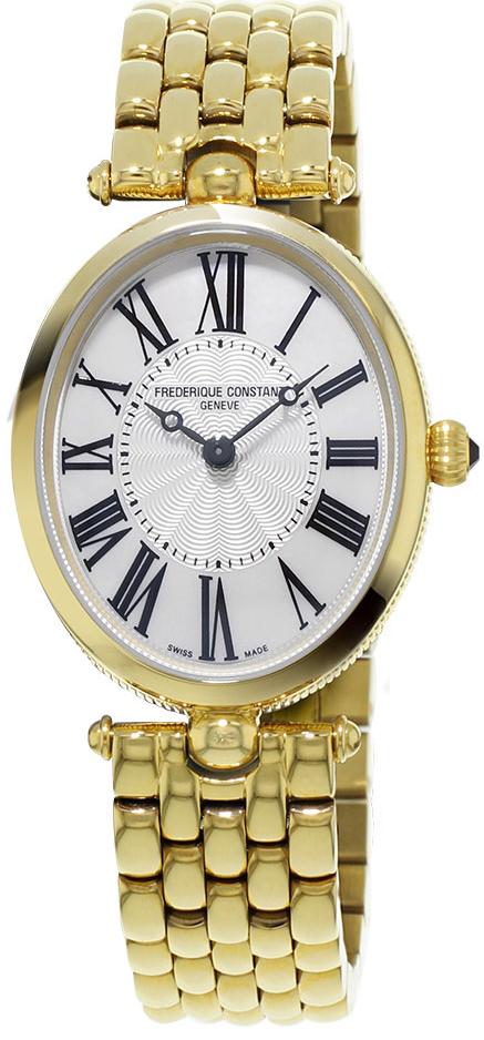 Frederique Constant Classics Art Deco  FC-200MPW2V5B от Frederique Constant