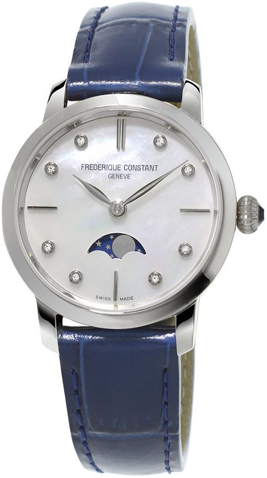 Frederique Constant Slim Line FC-206MPWD1S6 от Frederique Constant