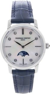 Frederique Constant Slimline FC-206MPWD1S6