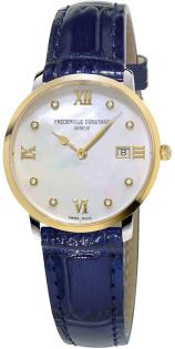 Frederique Constant Slimline FC-220MPWD3S3