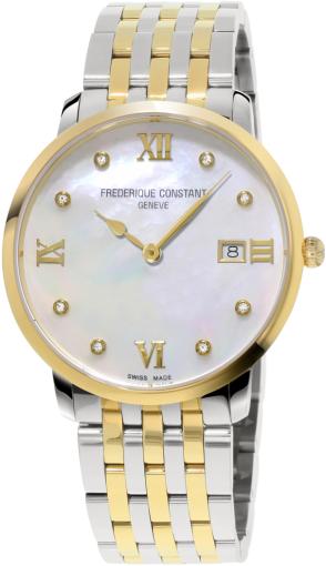 Frederique Constant Slimline FC-220MPWD3S3B