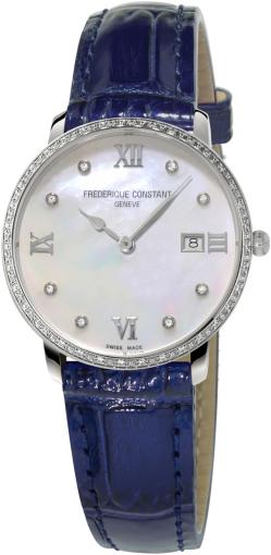 Frederique Constant Slimline FC-220MPWD3SD6