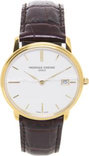 Frederique Constant Slimline FC-220NW4S5