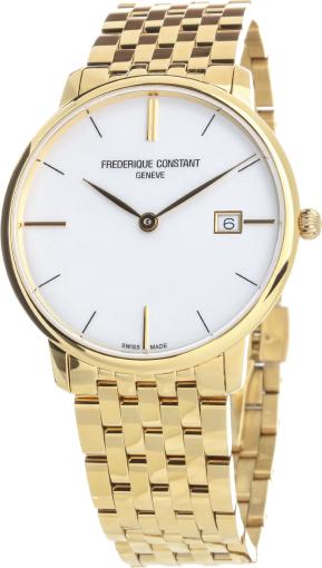 Frederique Constant Slim Line FC-220V5S5B