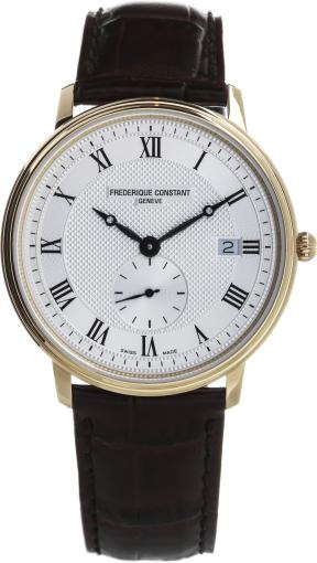 Frederique Constant Slim Line FC-245M5S5