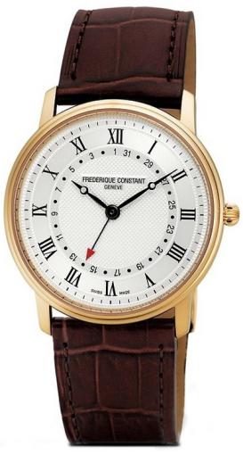 Frederique Constant Slim Line Date FC-250M5S5