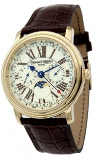 Frederique Constant Persuation FC-270EM4P5