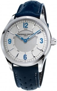 Frederique Constant Horological Smartwatch FC-282AS5B6