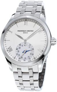 Frederique Constant Horological Smartwatch FC-285S5B6B