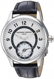 Frederique Constant Horological Smartwatch FC-285SDG5B6